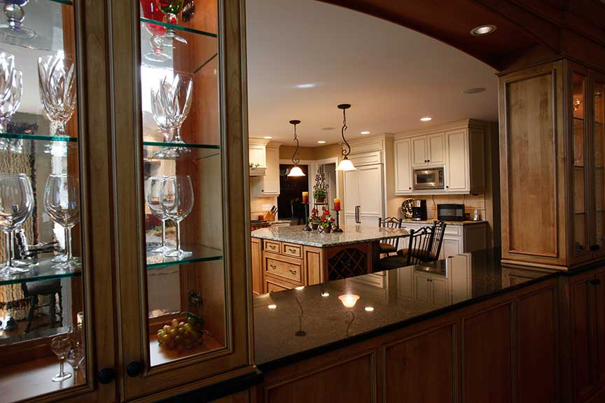 Kitchen Remodeling Delta Renovations