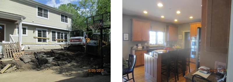 Kitchen Remodeling Project Delta Renovations Illinois